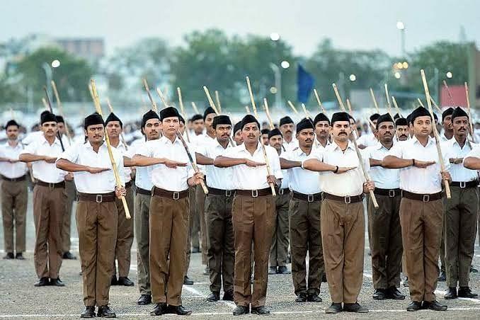 RSS ने अरुण कुमार को बनाया संपर्क अधिकारी, भाजपा और संघ के बीच करेंगे पुल का काम