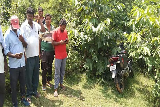 झारखंड के दो व्यापारी भाइयों की बिहार में हत्या, 22 जून से दोनों लापता थे