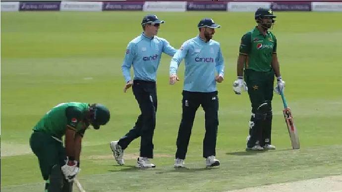 ENG vs PAK : इंग्लैंड में पाकिस्तान टीम ने किया शर्मनाक काम, इमरान खान की भी रही है भूमिका