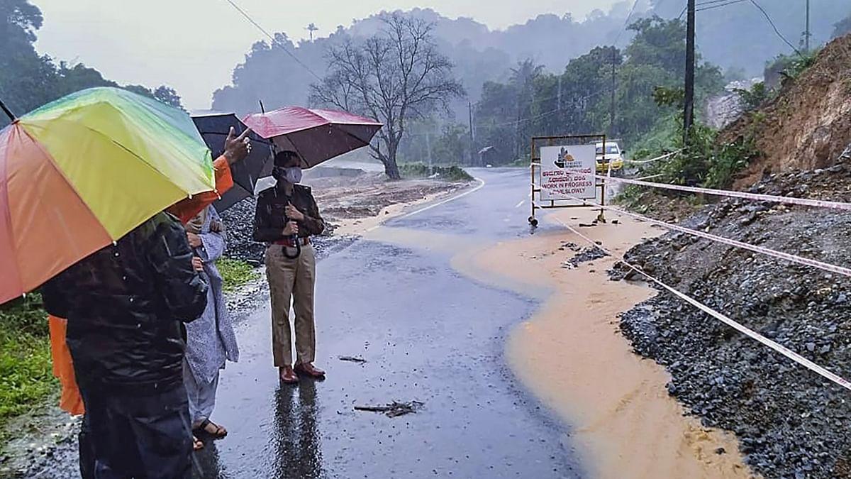 Weather Forecast : महाराष्ट्र में बाढ़, भूस्खलन से 82 लोगों की मौत, 59 लोग लापता, रायगढ़ सबसे अधिक प्रभावित