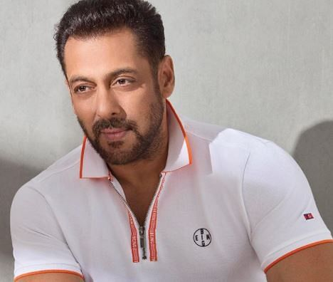 Salman Khan इंस्टाग्राम पर सिर्फ इन 7 एक्ट्रेसेस को करते हैं फॉलो, जानें कौन हैं वो खुशकिस्मत चेहरे