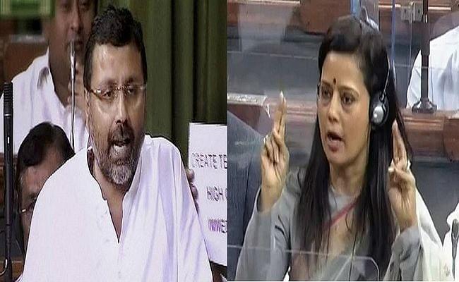 सभी बिहारी गुंडे होते हैं...TMC सांसद के इस बयान से पूरा बिहार गुस्से में, JDU, BJP, RJD सबने की निंदा