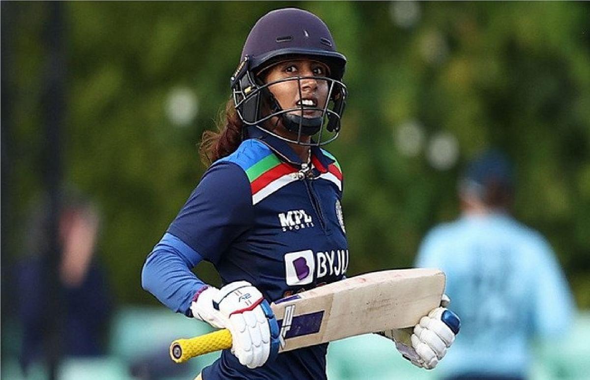 ICC वनडे रैंकिंग में मिताली फिर से 'राज', मंधाना भी टॉप 10 में शामिल, देखें पूरी सूची