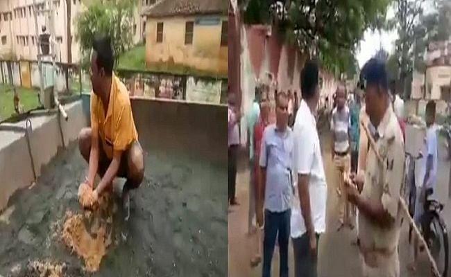 Bihar News: मुंगेर में बालू तस्करी का चौंकाने वाला मामला, खनन विभाग की कार्यशैली पर उठे सवाल, हंगामा
