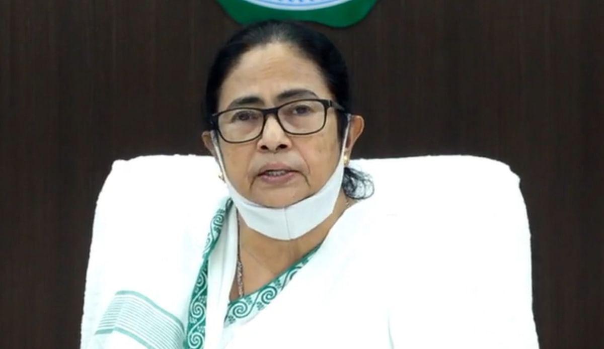 CM ममता बनर्जी ने दिल्ली जाने से पहले पेगासस से जासूसी की जांच के लिए बनाया आयोग