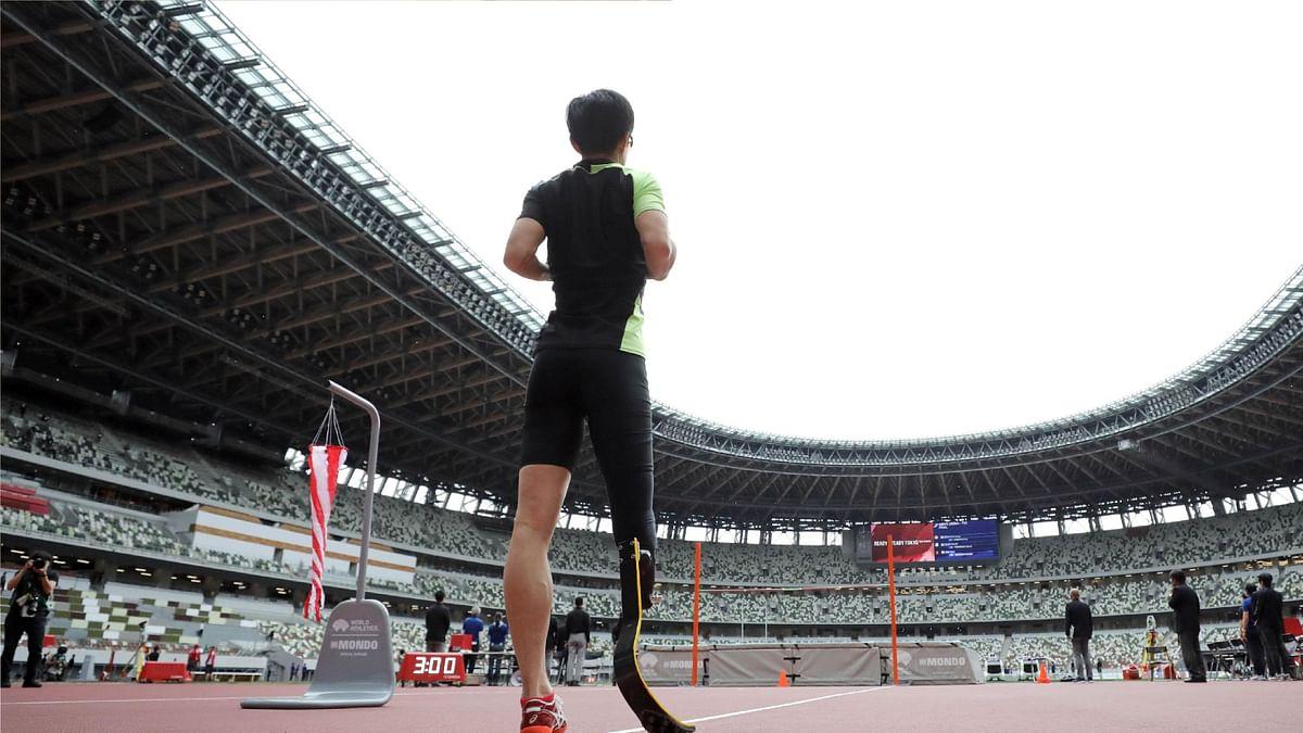 Tokyo Olympics 2020 : खिलाड़ियों को ट्रे में पेश किया जाएगा पदक, मेडल जीतने के बाद खुद को करना होगा सम्मानित