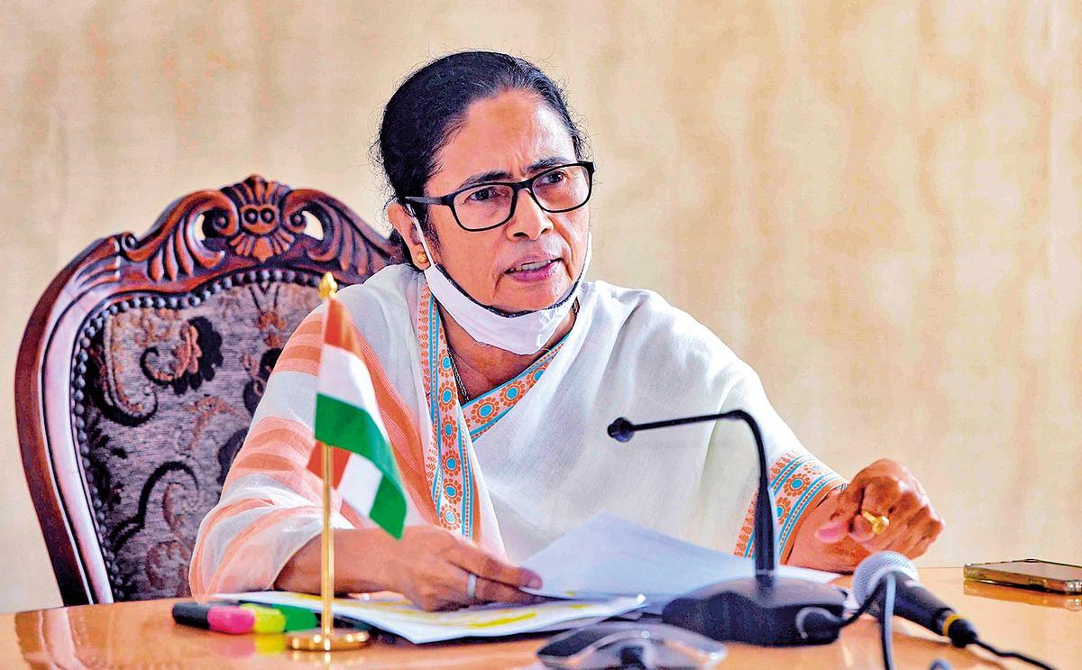 एनएचआरसी की रिपोर्ट के खिलाफ कोर्ट जा सकती है तृणमूल सरकार, निर्मल घोष बोले- भाजपा ने तैयार की रिपोर्ट