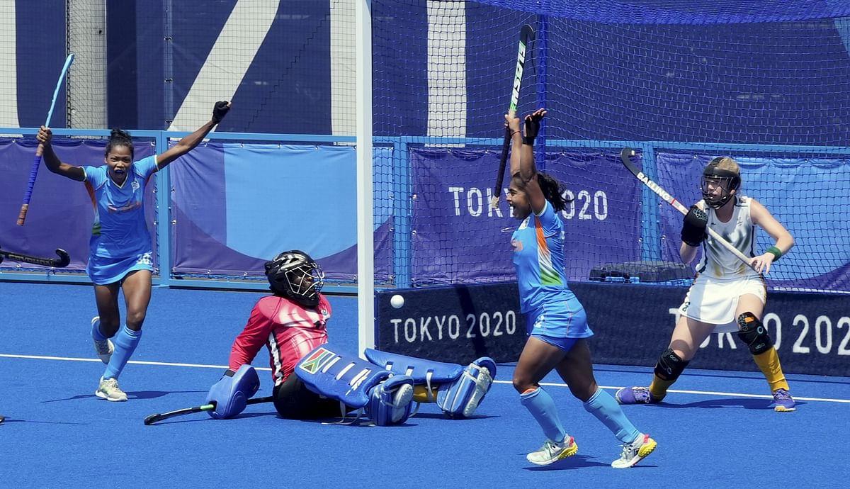 Tokyo Olympics 2020 : भारतीय महिला हॉकी टीम 41 साल बाद पहुंची क्वार्टर फाइनल में, कैसे हुआ यह चमत्कार?