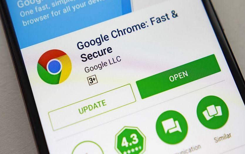 Google Chrome यूजर्स जल्द अपडेट करें ब्राउजर, वरना हो सकता है बड़ा नुकसान