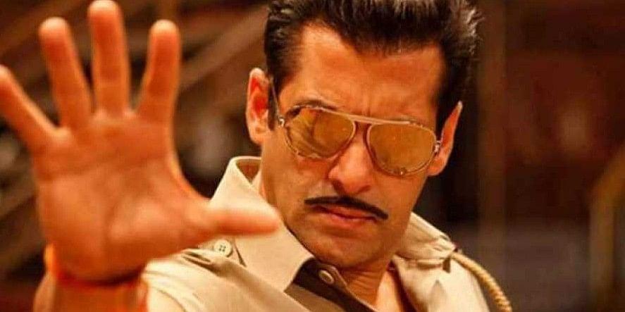 Salman Khan जल्द लेकर आ रहे हैं Dabangg 4, Arbaaz Khan के शो में किया ये खुलासा
