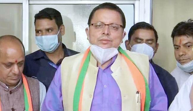 जनसंख्या नियंत्रण को लेकर उत्तराखंड के CM पुष्कर धामी का बड़ा बयान, कहा- लोगों के हित में जो होगा, लागू करेंगे