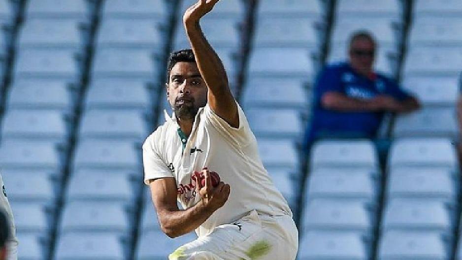 इंग्लैंड दौरे पर गये स्पिनर आर अश्विन अब इस टीम के लिए करेंगे गेंदबाजी, क्या है मामला