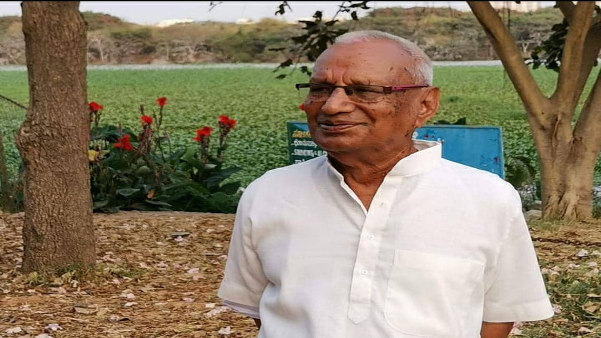 रामचरित मानस का नागपुरी में अनुवाद करने वाले झारखंड रत्न 'नहन' नहीं रहे