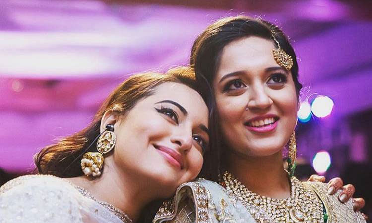 Sonakshi Sinha's sister-in-law Taruna Agarwal's picture is going viral