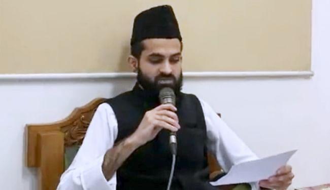 दिल्ली जामा मस्जिद के नायब शाही इमाम सैयद शाबान बुखारी ने की घोषणा, जुल हिज्जा का चांद दिखा, बकरीद 21 को