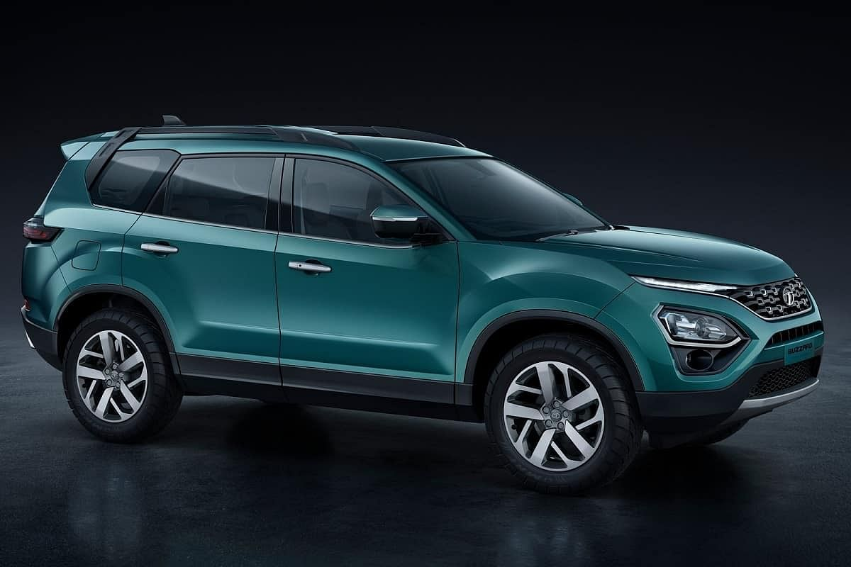 Tata Safari 2021: टाटा मोटर्स की 7-सीटर SUV की बढ़ी डिमांड, कंपनी ने उतारी 10,000वीं यूनिट