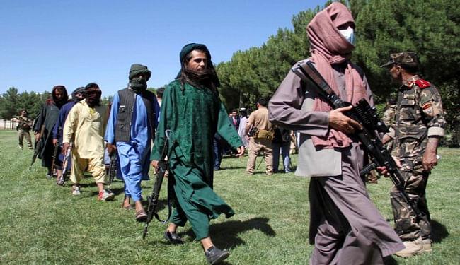 ISI ने अफगानिस्तान में भारत निर्मित संपत्तियों को निशाना बनाने का पाकिस्तानी लड़ाकों-तालिबान को दिये निर्देश