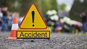 यूपी के बहराइच में सड़क हादसा, गोपालगंज के तीन श्रमिकों की मौत
