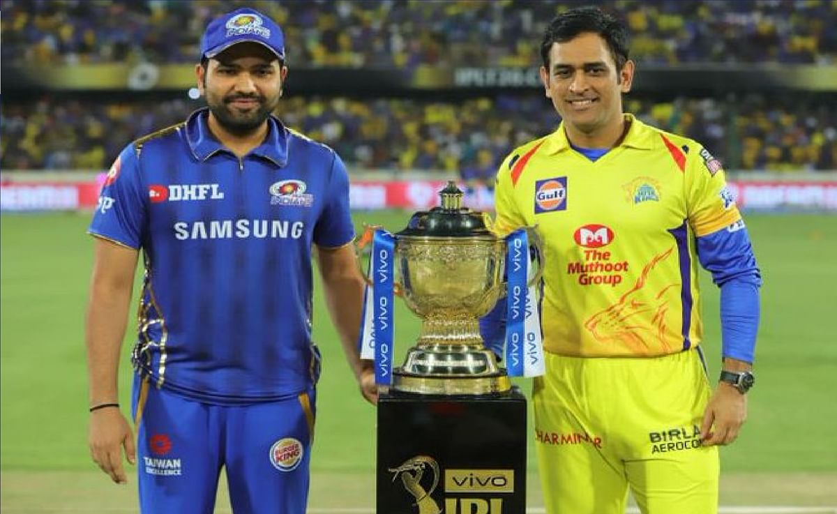 IPL 2021 Schedule : 19 सितंबर से आईपीएल की शुरुआत ! चेन्नई और मुंबई के बीच पहली भिड़ंत