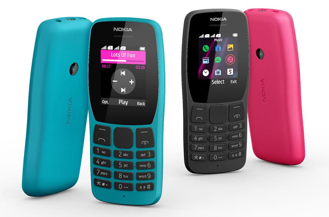 Cheapest Nokia Phone: नोकिया के सबसे सस्ते फीचर फोन हैं ये, कीमत 1000 रुपये से शुरू