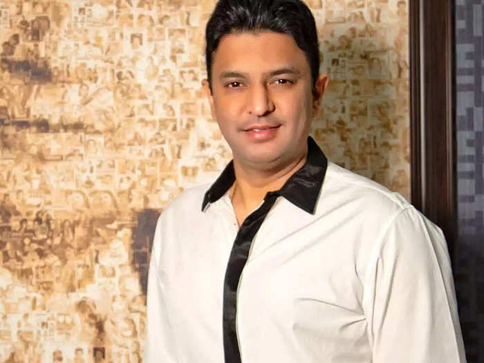 T-Series के मालिक भूषण कुमार पर रेप केस, काम दिलाने के नाम पर बलात्कार का आरोप