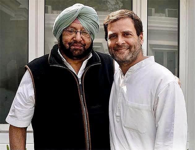 Punjab Crisis : खत्म होगा पंजाब कांग्रेस का किचकिच ? सोनिया गांधी से मिलेंगे अमरिंदर, राहुल भी रहेंगे मौजूद