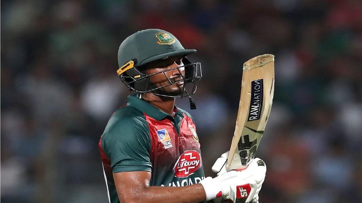 Zim vs Ban : दिग्गज क्रिकेटर ने बीच सीरीज में टेस्ट क्रिकेट को कहा अलविदा, एक दिन पहले ही जमाया था 150 रन