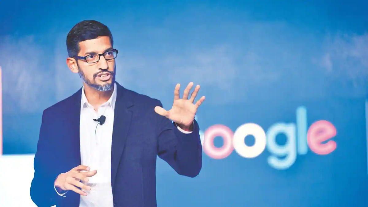Google CEO सुंदर पिचाई कितने फोन यूज करते हैं, कितनी बार बदलते हैं पासवर्ड, बताये जरूरी Tech Tips, आप भी जानें