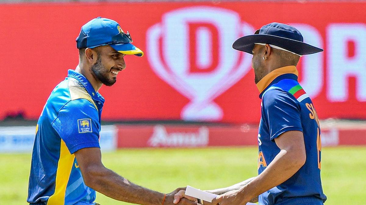 sri lanka vs india 1st T20 Live Score: ODI के बाद भारत की नजर T20 सीरीज पर, कुछ देर में श्रीलंका के साथ भिड़ंत