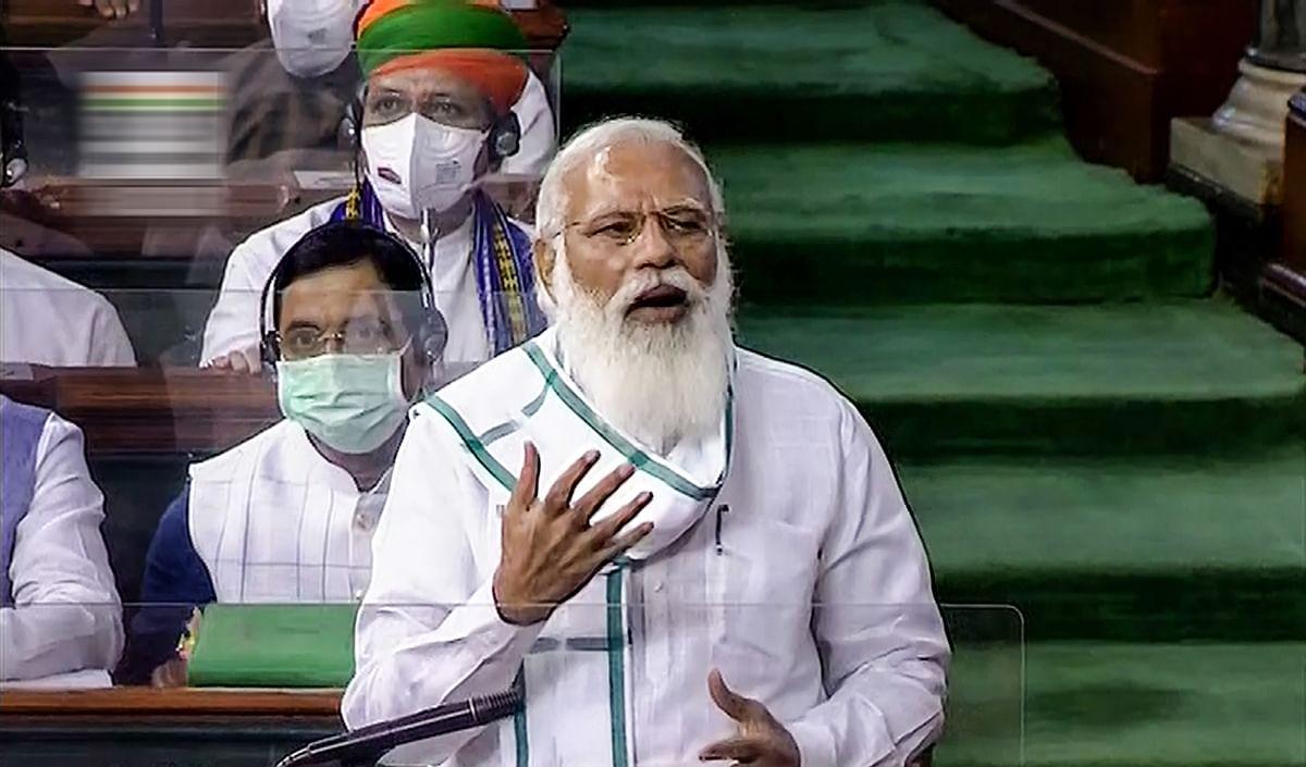 Parliament News Updates : राहुल, प्रशांत, बीजेपी के दो मंत्रियों व लवासा के फोन थे निशाने पर, रिपोर्ट में दावा