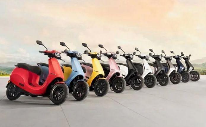 Ola Electric Scooter लॉन्च को तैयार, लेटेस्ट इलेक्ट्रिक टू-व्हीलर के बारे में जानिए सब कुछ