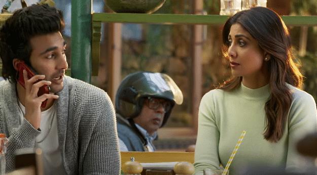 Hungama 2 Trailer : परेश रावल का कन्फ्यूजन से हुआ बुरा हाल, शिल्पा शेट्टी- मिजान जाफरी का दिखा मजेदार अंदाज
