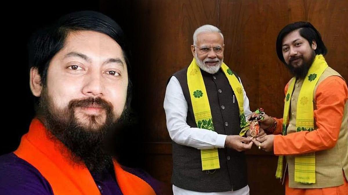 निशीथ प्रमाणिक के आसरे 'MISSION 2024' की तैयारी, उत्तर बंगाल के BJP सांसद पर मोदी-शाह को भरोसा क्यों?