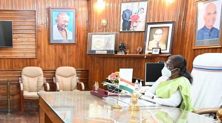 Governors Changed : झारखंड के नये राज्यपाल बने रमेश बैस, कई राज्यों के भी बदले गये हैं गवर्नर