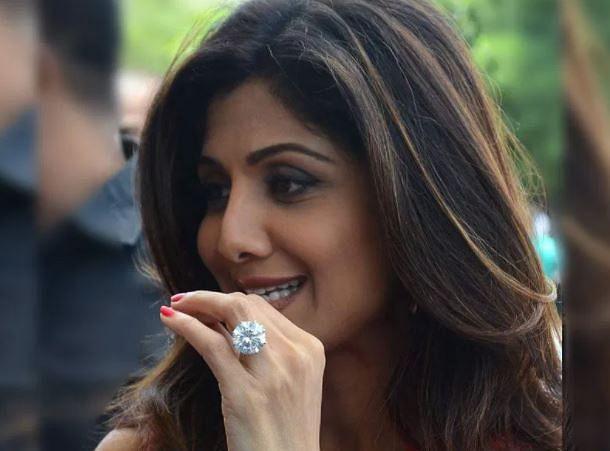 शिल्पा शेट्टी को इंप्रेस करने के लिए चंद मिनटों में राज कुंद्रा ने खरीद ली थी 3 करोड़ की रिंग