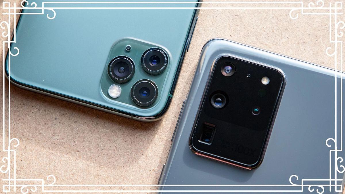 Camera Smartphone: स्मार्टफोन का कैमरा आपके लिए कितना मायने रखता है? जानें क्या कहती है रिपोर्ट