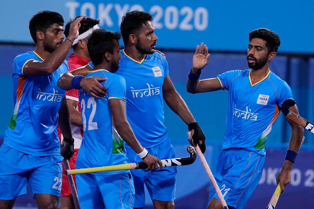 Olympics LIVE: भारत और जापान के बीच हॉकी का मुकाबला जारी, थर्ड क्वार्टर के बाद भी टीम इंडिया को लीड, स्कोर 3-2