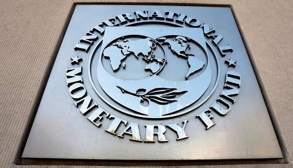 आईएमएफ ने घटाया 2021-22 के लिए भारत की जीडीपी वृद्धि दर अनुमान, कोरोना ने अर्थव्यवस्था को किया प्रभावित