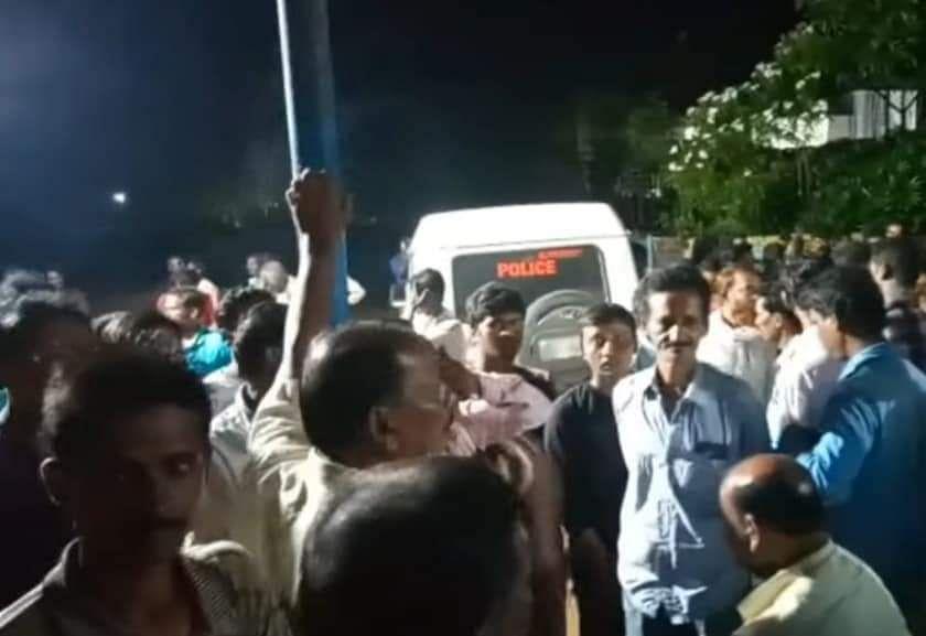 मंगलकोट में TMC अध्यक्ष की गोली मारकर हत्या, BJP पर लगा आरोप, पुलिस की जांच जारी