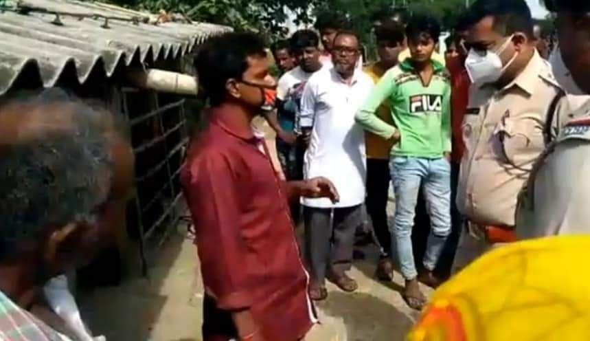 West Bengal News: संपत्ति विवाद में ससुर को कूचकर मार डाला, मंतेश्वर में सनसनी