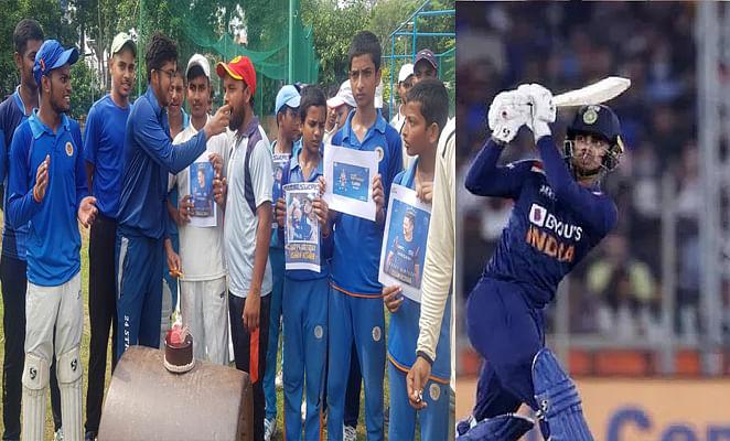जन्मदिन पर पटना के इशान का शानदार आगाज,  सबसे तेज अर्धशतक बनाने वाले दूसरे इंडियन क्रिकेटर बने