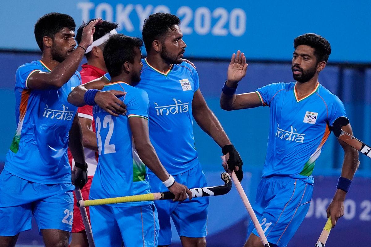 Olympics LIVE: भारत और जापान के बीच हॉकी का मुकाबला जारी, चौथे क्वार्टर में स्कोर 3-2