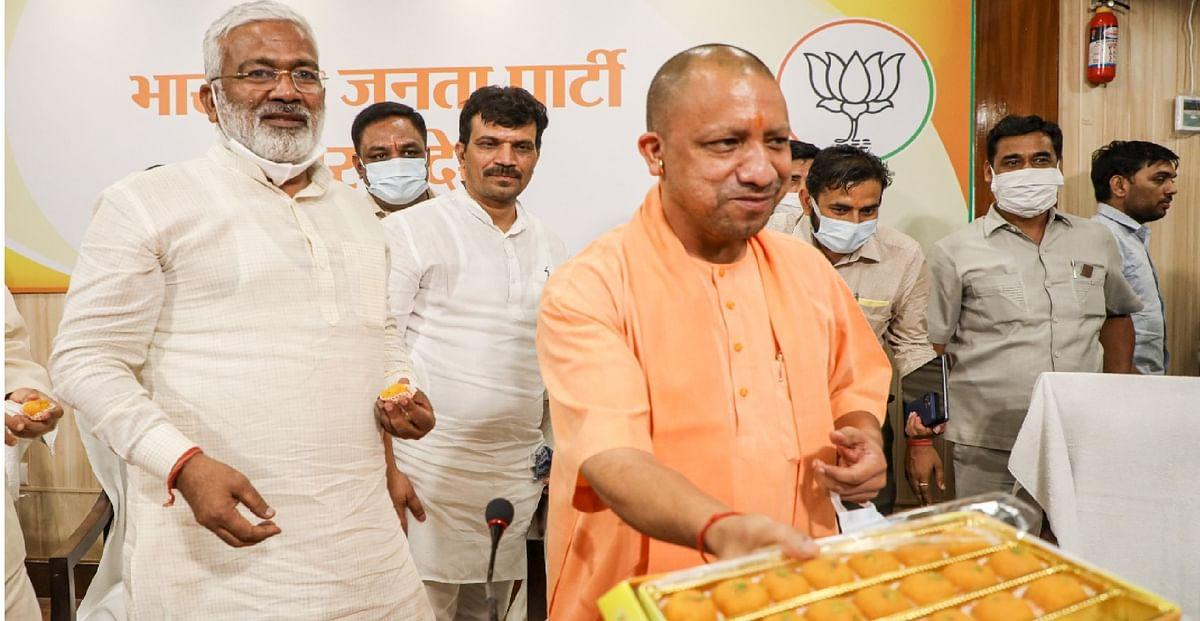 ब्लॉक चुनाव में जीत के क्या है मायने ? भाजपा के लिए कितनी कठिन है विस चुनाव में जीत की राह