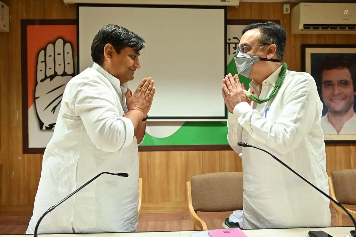 सरकार छोड़ संगठन में जाना चाहते हैं अशोक गहलोत के कई मंत्री, विधायकों से चर्चा के बाद बोले अजय माकन