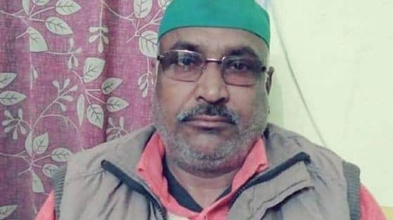 UP News : यूपी में  भारतीय किसान यूनियन नेता की हत्या, चौराहे पर किया धारदार हथियार से हमला और...