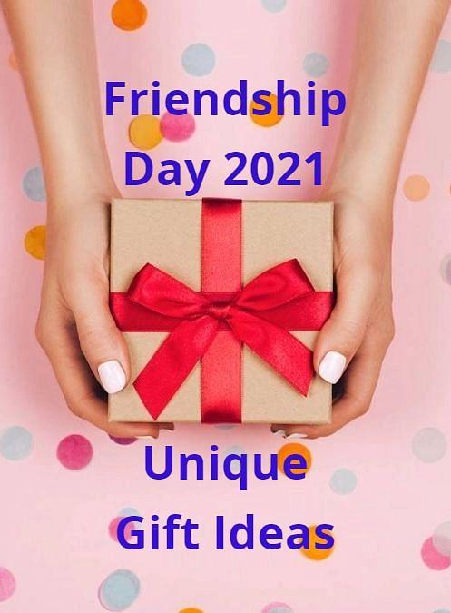 Friendship Day 2021 Gifts: दोस्त को गिफ्ट करने के लिए ये गैजेट्स हैं बेस्ट ऑप्शन