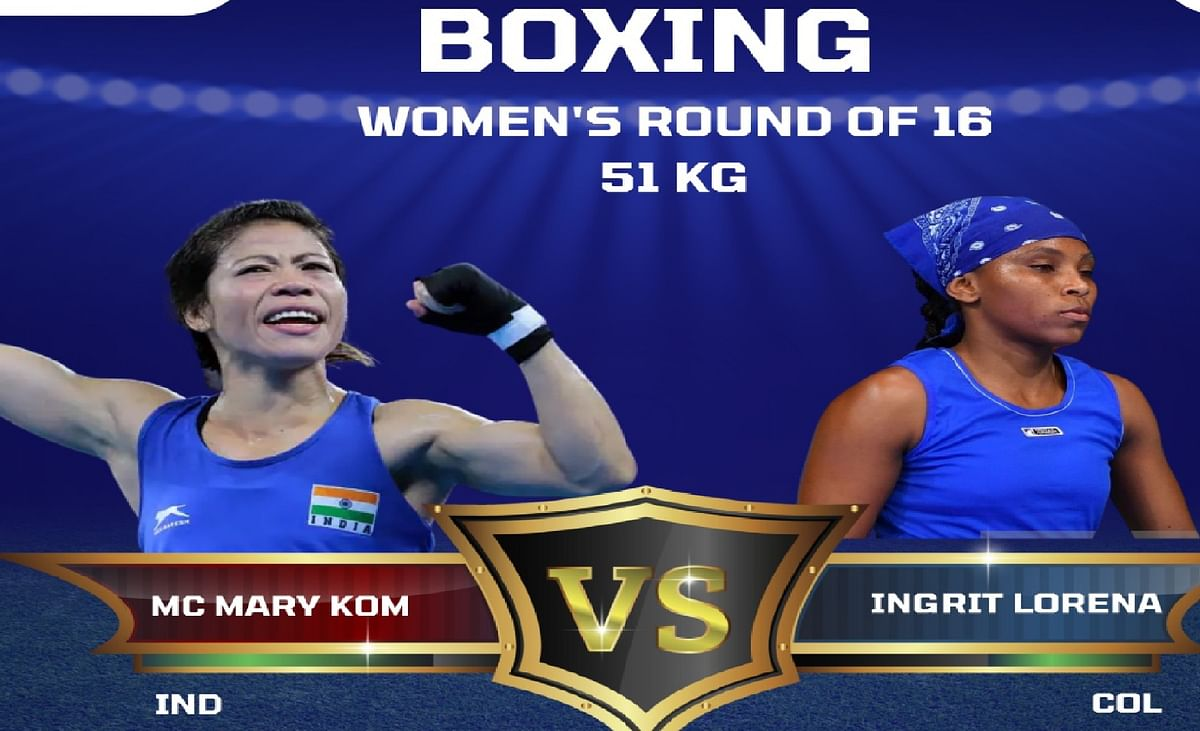 Tokyo Olympics Day 6: बैडमिंटन, तीरंदाजी में भारत ने पदक की ओर बढ़ाया कदम, बॉक्सिंग में मैरी कॉम का सफर समाप्त
