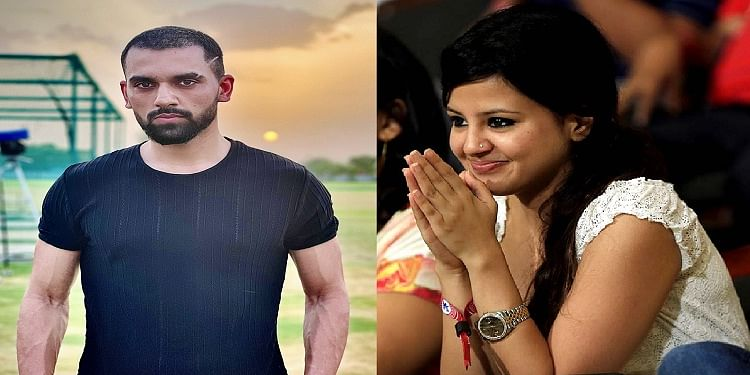 India Vs Sri Lanka: जब दीपक चाहर से इंप्रेस हुईं साक्षी धौनी, सोशल मीडिया पर इस कमेंट ने मचाया था बवाल