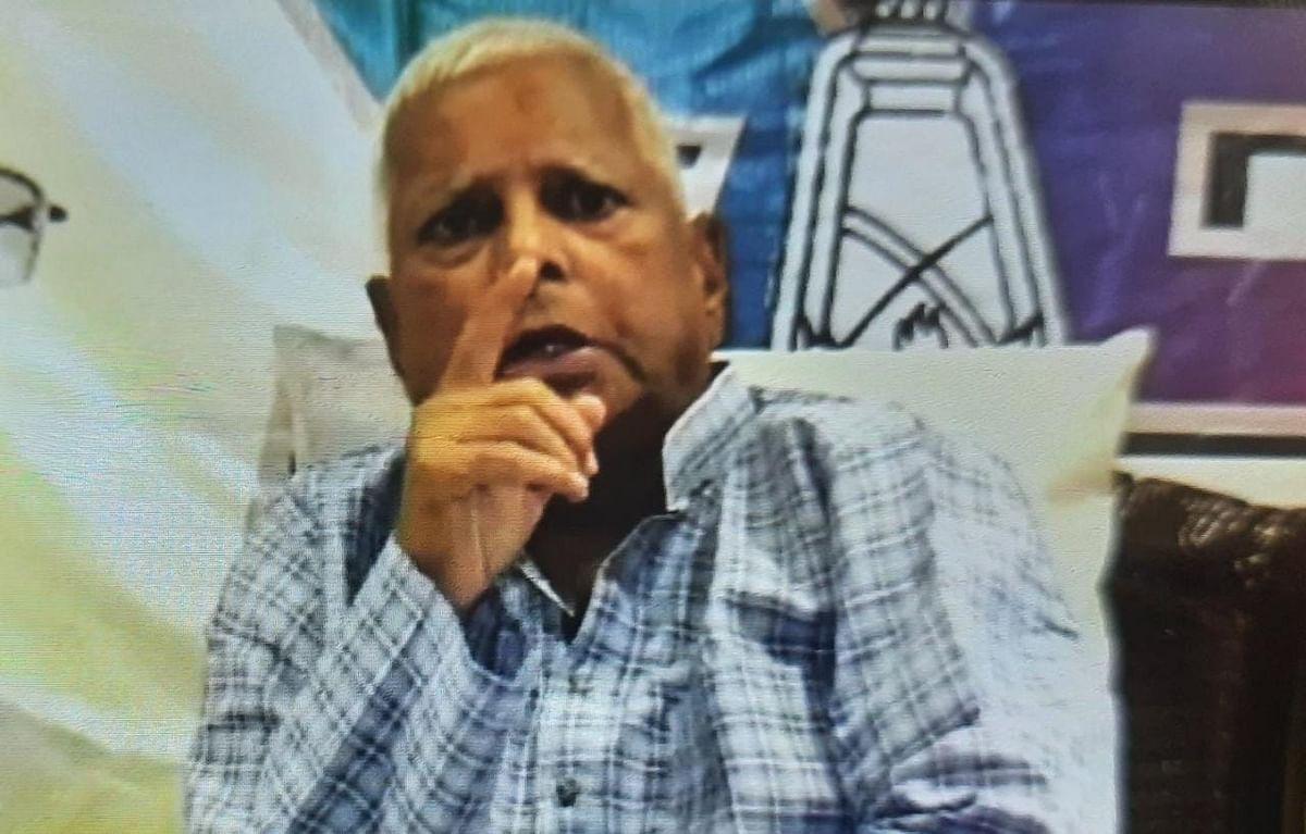 लालू यादव ने शराबबंदी पर बिहार सरकार को घेरा, कहा- पुलिस भ्रष्ट और अत्याचारी बन चुकी है