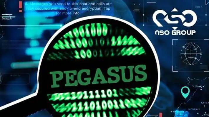 Pegasus के बचाव में उतरा NSO, कहा- ऐसी टेक्नोलॉजी की मदद से सुरक्षित और चैन की नींद सो पाते हैं लाखों लोग